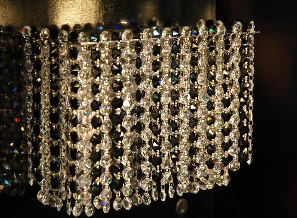 โคมไฟกิ่ง Crystal WL No.13078-300CH-D