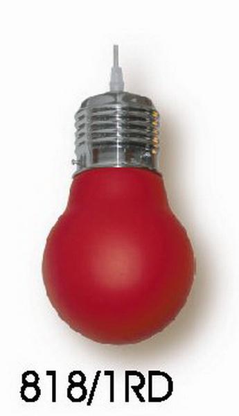 โคมไฟห้อยเดี่ยว G-Asia No.818-1RD