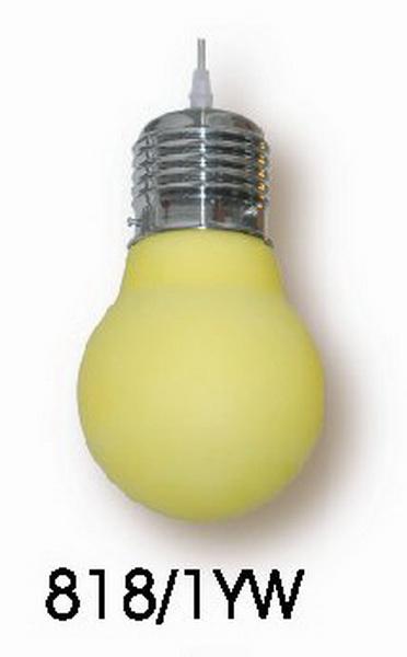 โคมไฟห้อยเดี่ยว G-Asia No.818-1YW