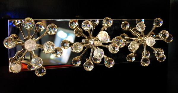 โคมไฟกิ่ง Crystal No.KW-2310-3