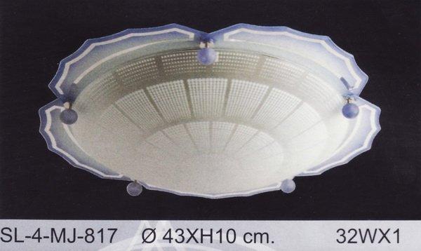โคมไฟ 32W No.SL-4-MJ-817