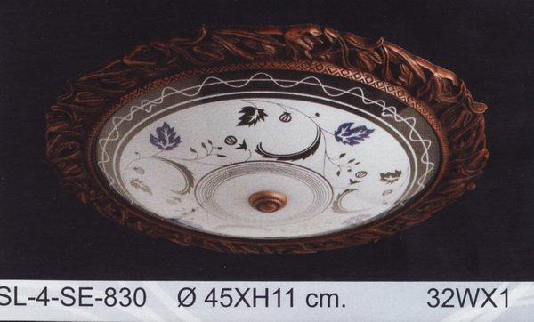 โคมไฟ 32W No.SL-4-SE-830